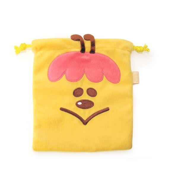巾着袋 (ビィータン)